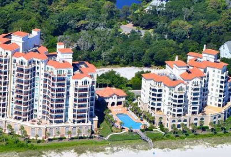 Grande Dunes Condos Villa Firenze Marbella Marina Inn Venezia Vista Del Mar
